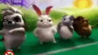 видео Furry Frenzies (Furreal Friends)