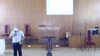 Escola Bíblica Dominical 04/10/2020