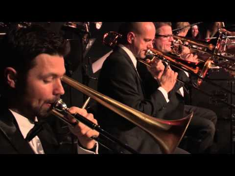 Rock The Big Band - BURN