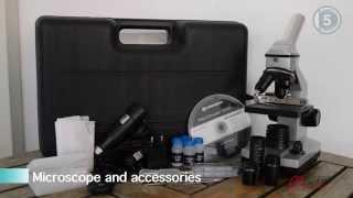 Bresser biolux nv microscope videos bresser biolux nv