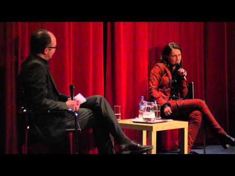 Sidse Babett Knudsen Borgen Q&A at Filmhouse part 3 - Audience questions