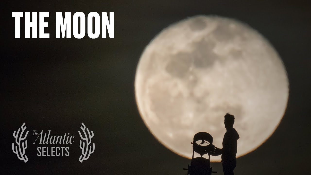 a5c7212331c59 Have You Ever Really Seen the Moon  - YouTube