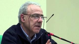 Mistica e psicologia 1- commento alla conferenza di M. Vannini