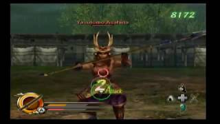 Samurai Warriors: Katana - Part 2 | Battle of Okehazama - Imagawa Garrison Siege