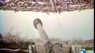 Война, которая осталась холодной  Фильм 3  HD