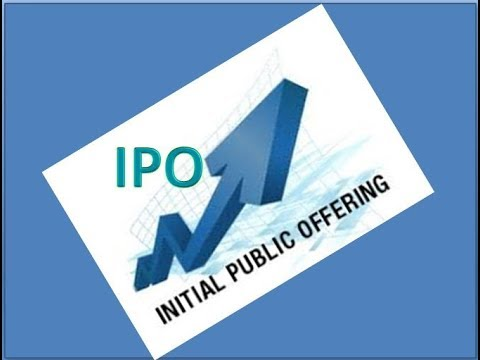 What is IPO in Tamil