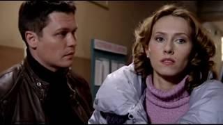 Глухарь 2 сезон 4 серия (2008) - Детективный сериал про борьбу милиции с криминалом!