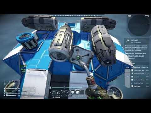 Space Engineers | Full Survival | Ep.04 - Panda-rosa
