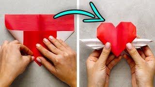 17 Astuces Brillantes Pour La Saint Valentin