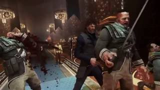 Dishonored 2 и Quake Champions  - впечатления с Е3 2016
