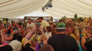 Nathan Moore - VIP Tent, Lets Rock Exeter 2018 pt2