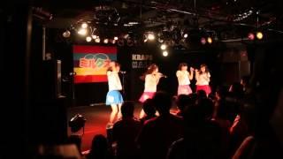 説明 2016/1/7(木) ミルクスショー vol.28 新春スペシャル □会場 KRAPS ...