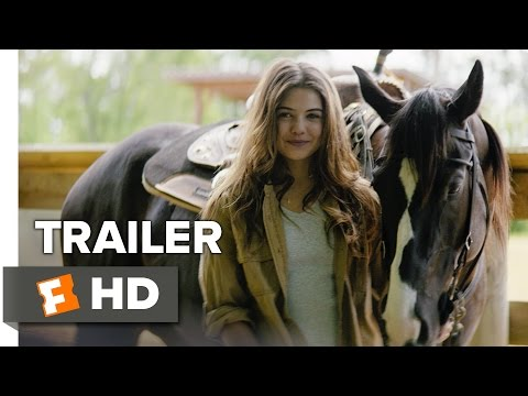 Race to Redemption   1 2015  Danielle Campbell, Aiden Flowers Movie HD