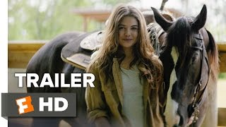 Race to Redemption Official Trailer 1 (2015) - Danielle Campbell, Aiden Flowers Movie HD