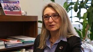 DESA: Francesca Perucci on monitoring the progress made in the SDGs