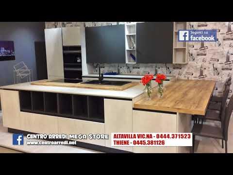 Centro Arredi Mega Store - Outlet Mobili a Vicenza - Offerte di ...