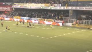 Samenvatting STVV - Eendracht Aalst 2-0