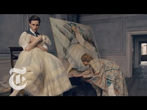 'The Danish Girl'  Anatomy of a  w Director Tom Hooper  The New York Times