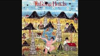 Talking Heads - And She Was