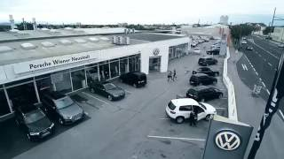 Porsche Werbefilm Aktionsmodelle