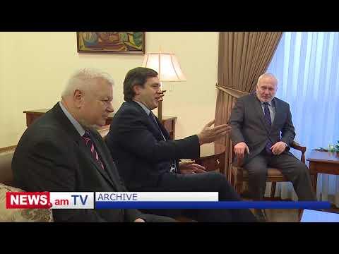 ARMENIAN NEWS: BREAKING NEWS 12.02.2018