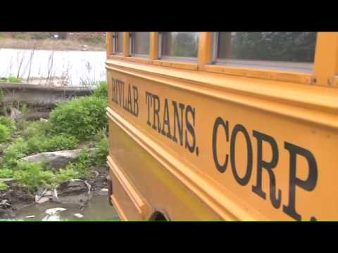 Children ride bus filled with feces, urine and vomit to Long Island private school, parents say