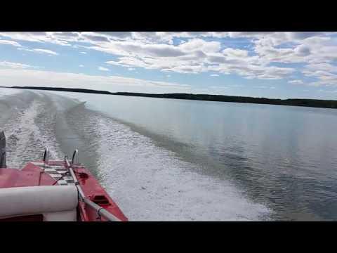Outboard motor tohatsu