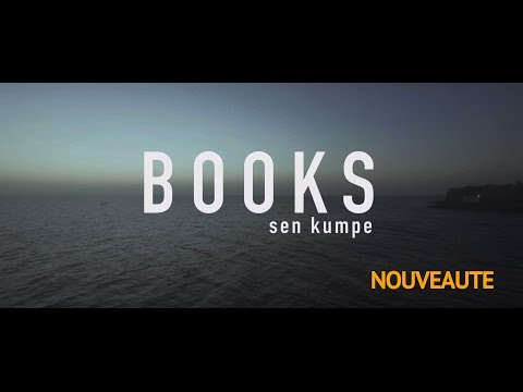 Books  - feat Jas - Reference - Produit par Ama Diop - Directed by WANTD