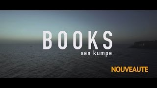 Books  - feat Jas - Reference - Produit par Ama Diop - Directed by WANTD thumbnail