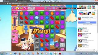 Candy Crush Level 1574