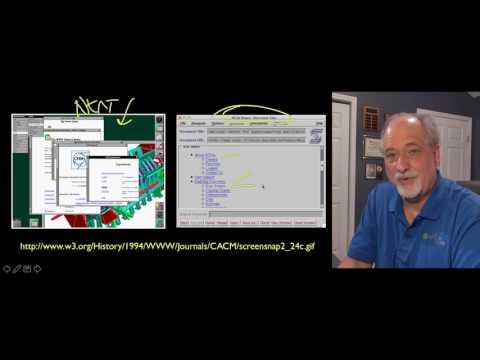 HTML - HyperText Markup Language (Part 1)