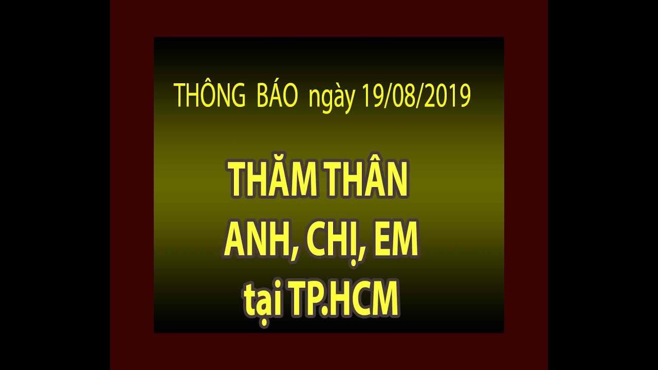 THÔNG BÁO VỀ VIỆC MỜI ANH CHỊ EM VISA THĂM THÂN HÀN QUỐC NGÀY 19/8/2019