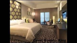 Crest Room In Sunway Putra Hotel, Kuala Lumpur Malaysia (hotel In Kuala Lumpur)