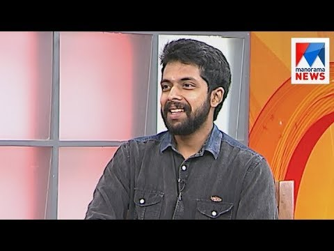 Music ecxperiance with Solo talks Sooraj S Kurup | Manorama News