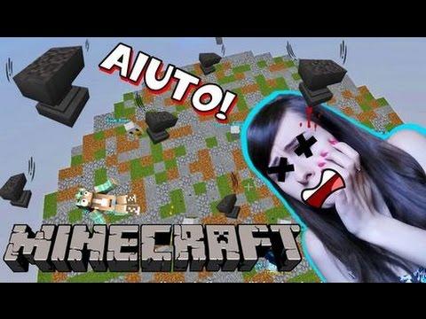 Piovono incudini?!? + INFO - Minecraft Bawk Bawk Battles