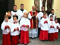 La Iglesia Católica única Iglesia de Cristo - Padre Boniface, FSSPX