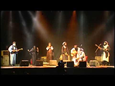 Tinariwen   Assawat Enchet Tamashek