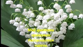 ПОЗДРАВЛЯЮ!!!!!! Вишневая любовь.Николай Басков
