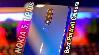 Nokia 5.1 Plus Camera Review | Best Budget Portrait Camera Smartphone | Data Dock