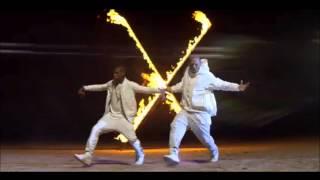 Chris Brown FT. Usher - New Flame HQ (NO RICK ROSS)