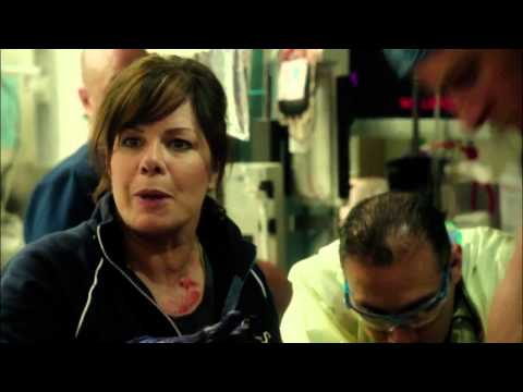 Code Black - Official Trailer - New CBS Drama