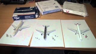 Destroyed Gemini Jets/Phoenix Boeing 777