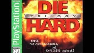 Die Hard Trilogy OST - Airport Terminal