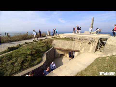 D-Day Beaches Of Normandy Tours From Paris