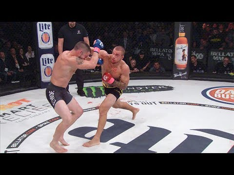 Bellator 182: Best Of Brennan Ward | MMA Highlights