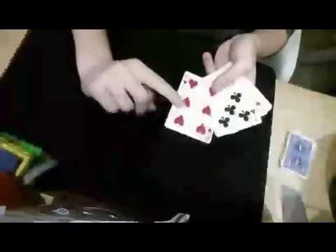 tour de magie facile et impressionnant explication