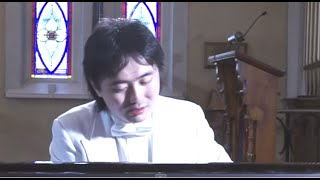 Sheng Cai plays Liszt liebestraum no.3 (Encore)