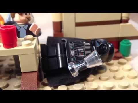 Lego Cello Wars