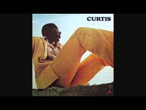 Curtis Mayfield - Diamond in the Back
