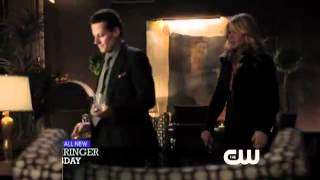 Ringer - Episode 19 'Let's Kill Bridget' Official Promo Trailer